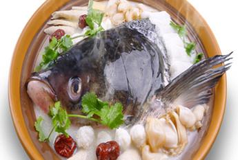 淳牌千岛湖有机鱼赠品装a(鱼头半个一份(2斤) 鱼肉1份