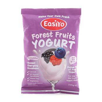 易极优发酵乳粉(经典系列森林水果味)225g新西兰进口
